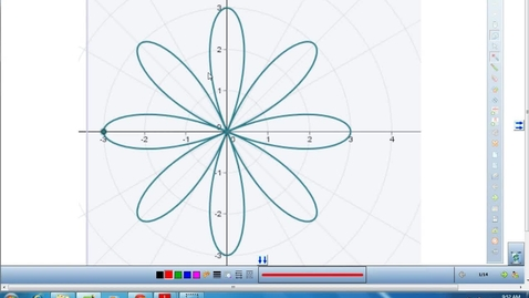 Thumbnail for entry Product and Quotient of Complex numbers in Polar Form