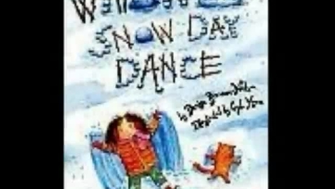 Thumbnail for entry Willow and the Snow Day Dance - Mary Kate