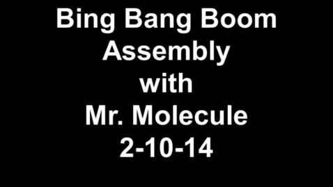 Thumbnail for entry Bing Bang Boom Assembly