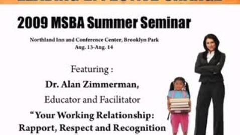 Thumbnail for entry Alan Zimmerman