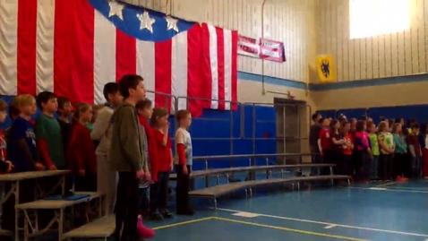 Thumbnail for entry 2016 Patriotic Program