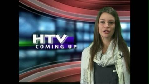 Thumbnail for entry HTV News 3.2.2012