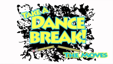 "Thumbnail for entry Dance Break: ""Pon de Replay"" Rihanna 2005 Instructions"