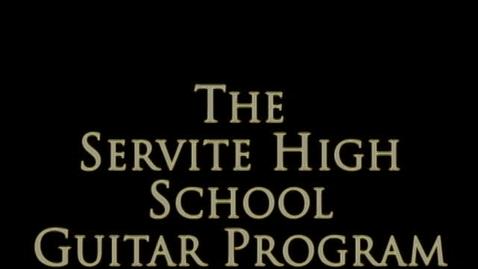 Thumbnail for entry Guitar Trio