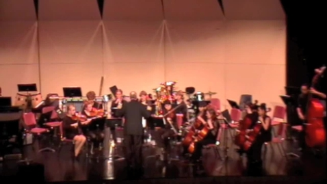 Thumbnail for entry William Tell Overture - RHS Orchestra