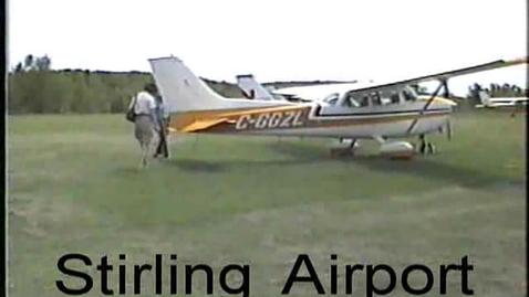 Thumbnail for entry Quinte Flight