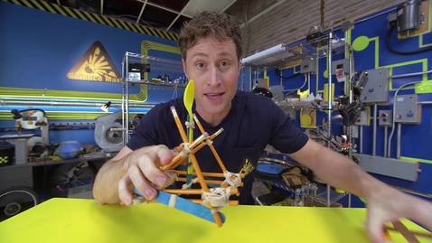 Thumbnail for entry Science Max | CATAPULT PART 1 | Season 1 Full Episode | Kids Science