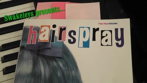 Thumbnail for entry Hairspray