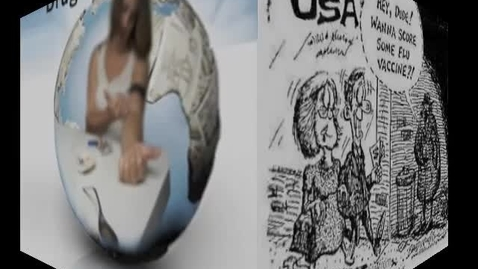 Thumbnail for entry Drug Trafficking