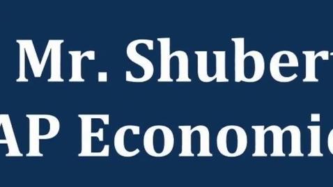 Thumbnail for entry Basic Economic Concepts