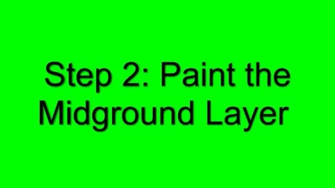 Thumbnail for entry How to paint on photographs w/ Drawcast the free iphone app part 2