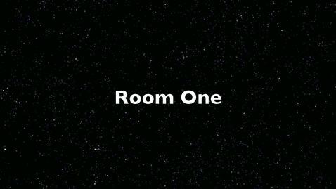 Thumbnail for entry Room 1 Book Trailer