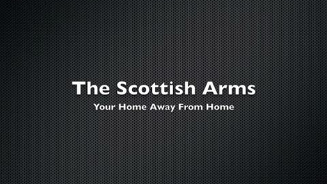 Thumbnail for entry The Scottish Arms