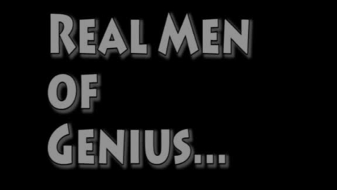 Thumbnail for entry Real Men of Genius-CP2