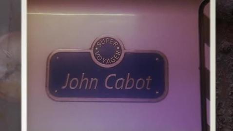 Thumbnail for entry John Cabot