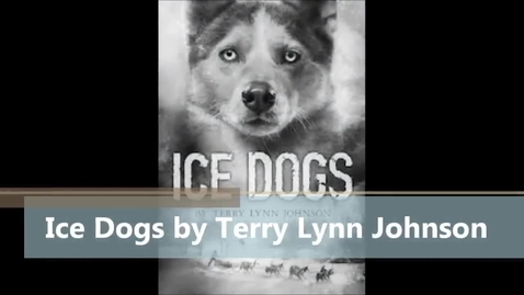 Thumbnail for entry Ice Dogs by Terry Lynn Johnson