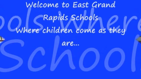 Thumbnail for entry Kindergarten Transitions