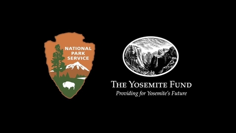 Thumbnail for entry Yosemite Nature Notes - Episode 9 - Frazil Ice