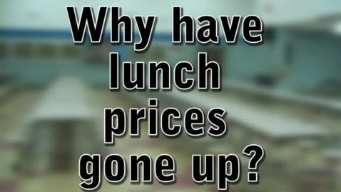 Thumbnail for entry Lunch Prices