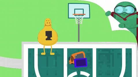 Thumbnail for entry Grade 4:  Assignment #1 - Third Video (last video) (Super Digital Citizen)