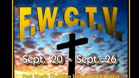 Thumbnail for entry FWCTV 2-5