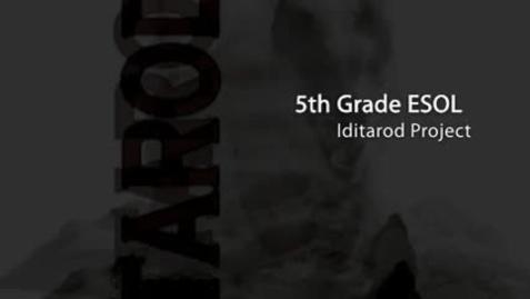 Thumbnail for entry 5th Grade ESOL