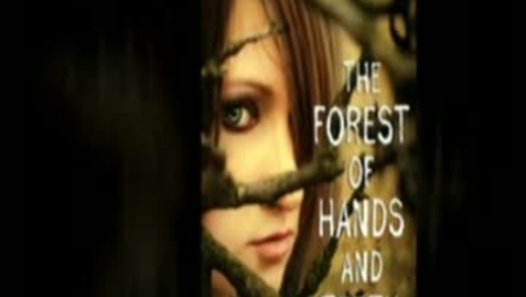 Thumbnail for entry THE FOREST OF HANDS AND TEETH, by Carrie Ryan