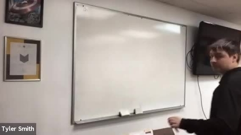 Thumbnail for entry Pre-Algebra Class 5/12/21