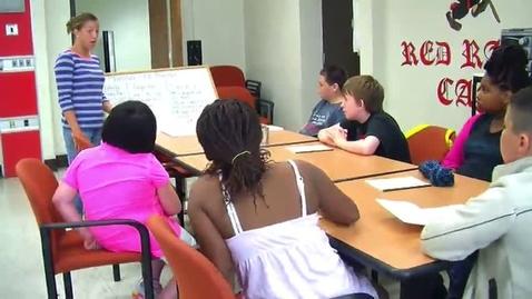 Thumbnail for entry QPS Developmental Learning Center NQHS