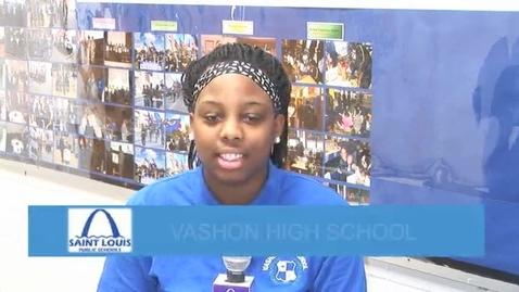 Thumbnail for entry Why I Like Vashon High School