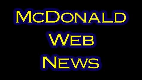 Thumbnail for entry MHS Web News Sept 23, 2011