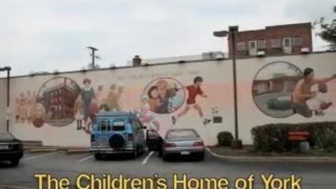 Thumbnail for entry The Children's Home of York