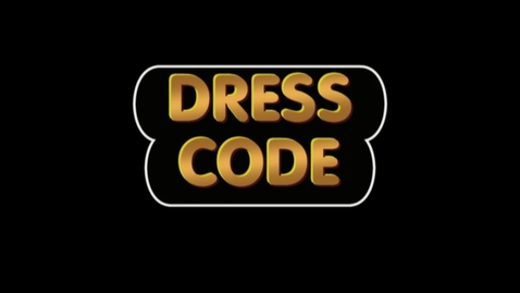 Thumbnail for entry Dress Code