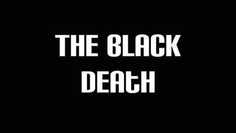 Thumbnail for entry The Black Death