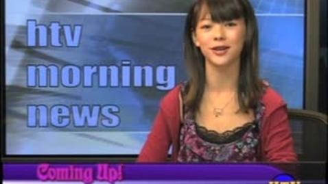 Thumbnail for entry HTV News 10.8.2010