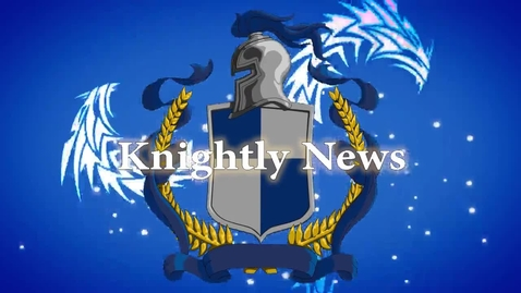 Thumbnail for entry Knightly News 2013 Episode 11