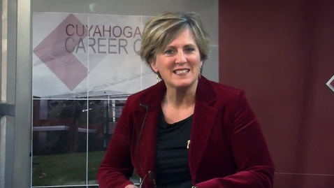 Thumbnail for entry Message from CVCC's Superintendent, Dr. Celena Roebuck