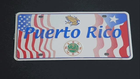 Thumbnail for entry Puerto Rico