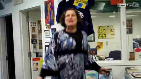 Thumbnail for entry Jumping Rope in the Library