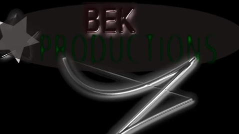 Thumbnail for entry BEK Productions
