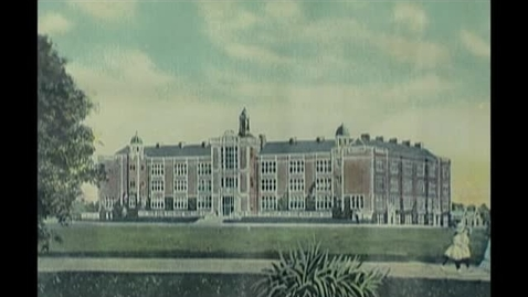 Thumbnail for entry History of Soldan High School