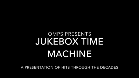 Thumbnail for entry Jukebox Time Machine!