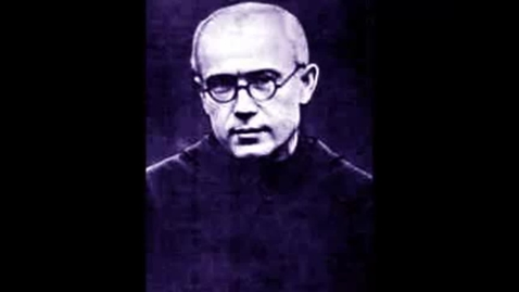 Thumbnail for entry Hero: Saint Maximilian Kolbe
