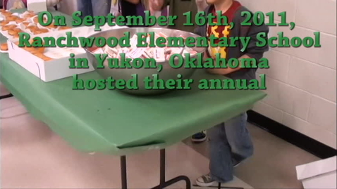 Thumbnail for entry Donuts For Dads at Ranchwood Elementary 2011