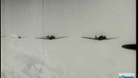 Thumbnail for entry World War II Pilot