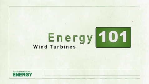 Thumbnail for entry Wind Turbines