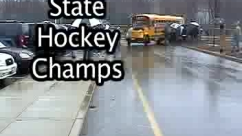 Thumbnail for entry State Hockey Champs