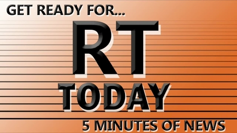 Thumbnail for entry RT Today: 2.5.20