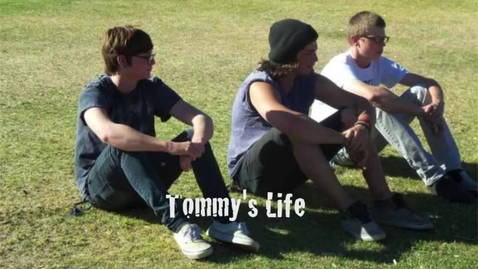 Thumbnail for entry Tommy's Life