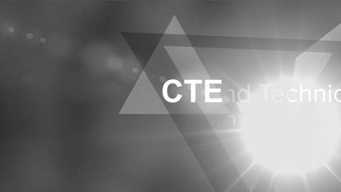 Thumbnail for entry CTE at AHS - 2021